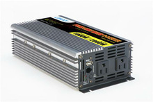 1000w on grid solar inverter 12v 220v with remote and USB charger