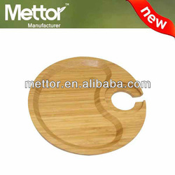 Mettor high quality fruit tray design,wooden tray design