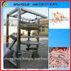 Chicken defeathering machine/chicken slaughtering machine