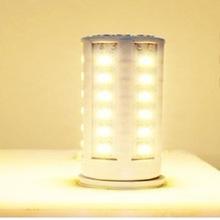 Good quartiy 5630 42led 10w 1000lm 220v E27/E14/B22 warm white led corn light bulb wholesale CE&RoHS