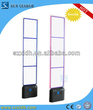 fashionable acrylic eas loss prevention with access control XLD-T08A