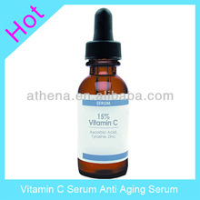 Vitamin C Essence Anti Aging Serum
