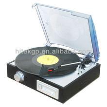 vinyl record player, phonograph , gramophone