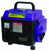 portable mini petro generator MB950