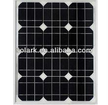 OEM To Philippines,Pakistan,Nigeria,Russia 50W Solar Panels Mono Direct Factory