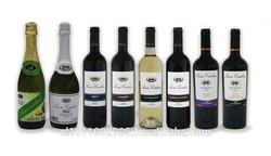 Chilean Wine Vinas Santa Catalina Chile Best wines