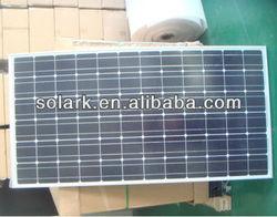 Solar Panels 180Watt Monocrystalline OEM/ODM To Nigeria,Afghanistan,Pakistan,Philippines,South America etc...