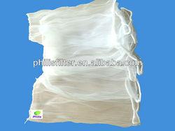 polyester micron mesh filter bag