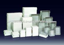 Waterproof Plastic junction box (BC-CTP-507025)