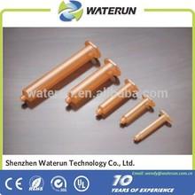 Disposable Barrel TE Light Amber UV-Resistant Barrel Manufacturer