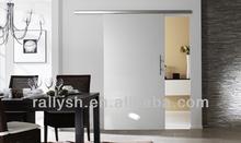 New style aluminum glass sliding door interior or exterior