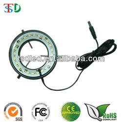 2015 best selling 5630 smd led Ring light Microscope LED Ring Light