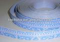 ul 2468 elétrico isolado pvc de cobre do cabo flexível plano