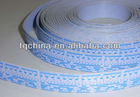 UL 2468 PVC insulated electric copper flat flexible cable
