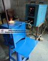 تزوير المعدنية عالية التردد آلة تسخين التعريفي فرن الصهر