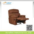 Acrofineシングルリクライニングソファafc-1002機能的なソファ