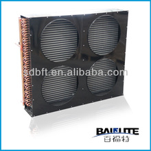 refrigeration air cooled split unit condenser