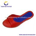2014 moda folha de eva flip flop chinelo molde de formação de espuma