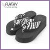 Wholesale Fashion Flip-Flop High Heel Womens Flip flop 2015
