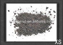 Graphite carbon additive petroleum carbon raiser coke