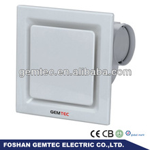 Quiet Ceiling Mounted Exhaust Fan for Bedroom/Office