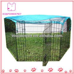 2014 New Designer Best Selling Pet Folding Pet Fence