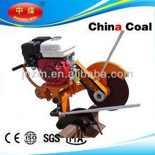shandong chinacoal Internal Combustion Rail Cutting Machine Technical Data