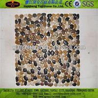 highest quality pebble stone walkways