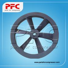 Flywheel for I.R. Type 30 Air Compressor