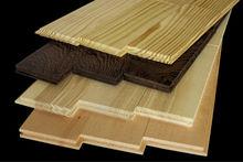 Unfinished Hardwood Flooring at Wholesale Price