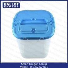 JYL-BB001 45L Plastic Ballot Box ,PP voting ballot box Election ballot box