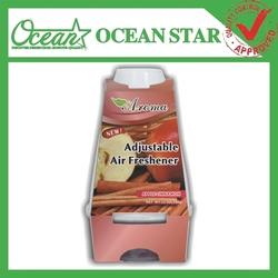 7.5oz/212g Renuzit Adjustable Gel Air Freshener