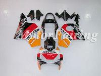 fairing kit cbr 954 for honda CBR900RR 954 2002-2003 cbr900rr fairing cbr 900 rr cbr 900rr cbr900 rr 954 repsol orange red 02 03