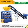Barato bloque machine|china manufactuers|china de ladrillo hueco de la máquina núcleo qt4-24( dongyue marca)