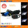 high performance auto headlights 9007 9004 hi lo hid xenon bulb china