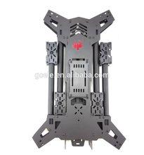 carbon fiber Folding quadrotor frame 680mm/ 680mm Carbon Fiber Folding Quadcopter Frame Kit