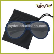 2015 Hot New Polarized Men's & Women's Aviator Sunglasses eyewear 100% UV400