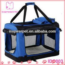 Pet supplies wholesalers collapsible wholesale pet carrier