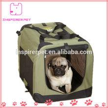 Folding Dog Cage Crate