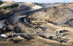 Indonesian Steam Coal - Guaranteed Supply!