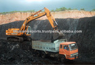 Steam Coal with Mine visit!!