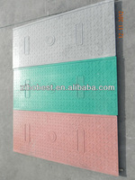 EN124 FRP Composite Material BMC Electrical Manhole Cover