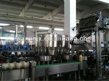 Milk/ Juice Aluminum foil filling equipment