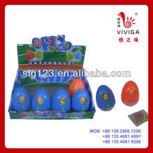 ovo engraçado brinquedos dos doces