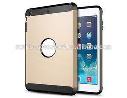 Slim Hard Armor For iPad air Case,For ipad air 2 case,For Apple iPad Air