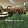 tappeto di arti hotel tappeto foyer 001
