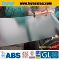 Laminado en caliente/laminado en frío de ss 316 l placa de acero inoxidable( de alta resistencia austenita)