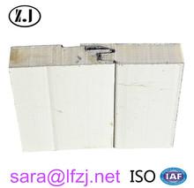 high density polyurethane sandwich panel for wall roof