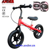 Training bike of kids push bike with kneeplet(OEM/ODM)