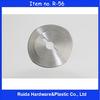 [RUIDA] R-56 spare cutter blade,concave cutting blade,multi blade cutting machine,cut off blade